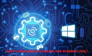 Driver Updater for Windows